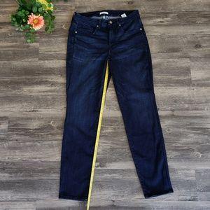 Good American Jeans - NWOT | Good American | Good Legs High Waist Skinny